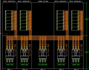 MJR Power & Automation   Power & Control System Design